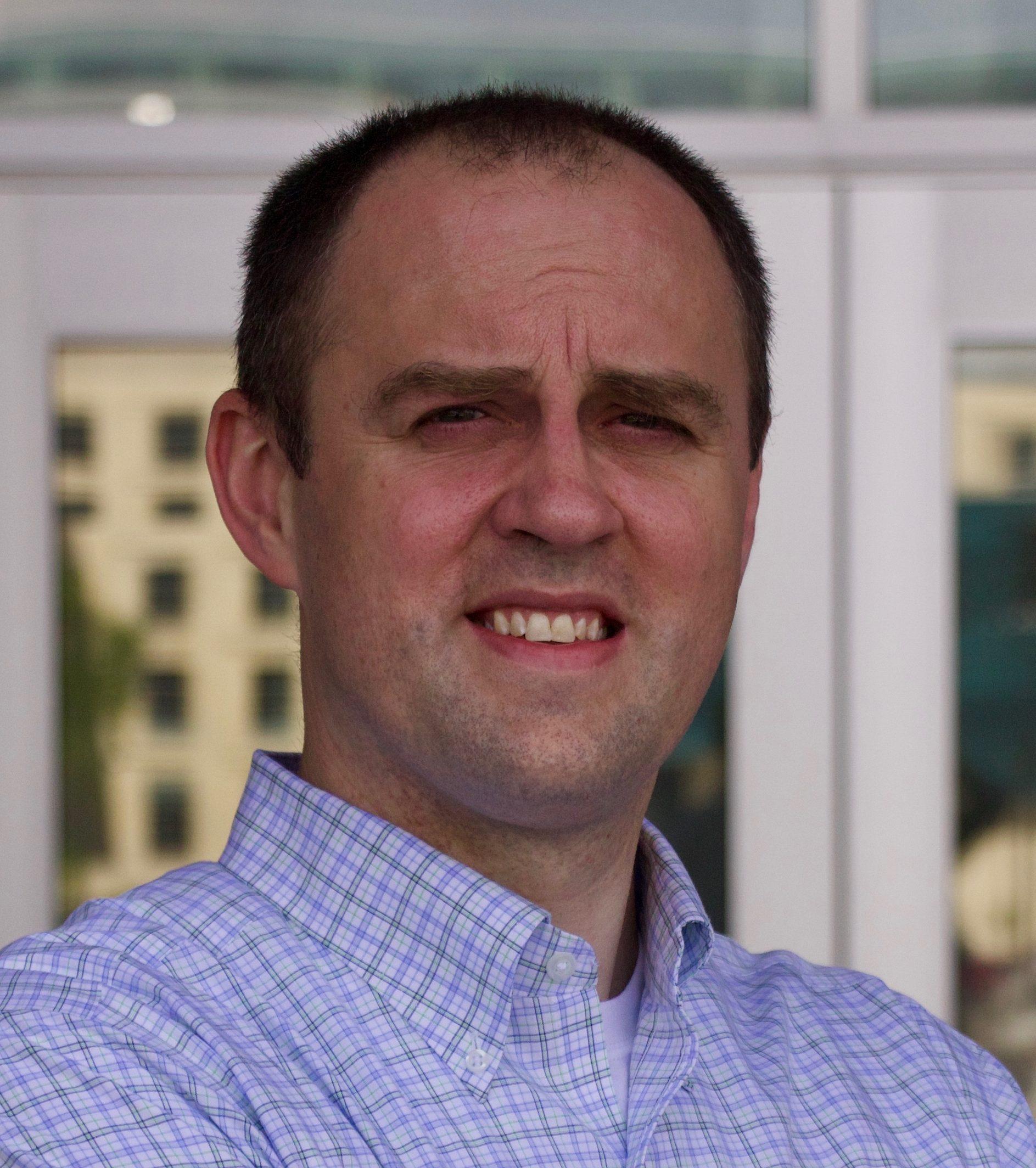 Christopher D. Seifert